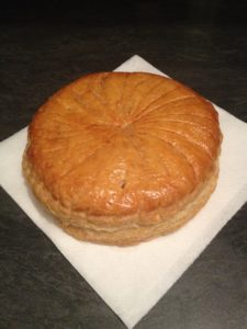 galette des rois by pps