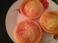 Gâteau citron amandes