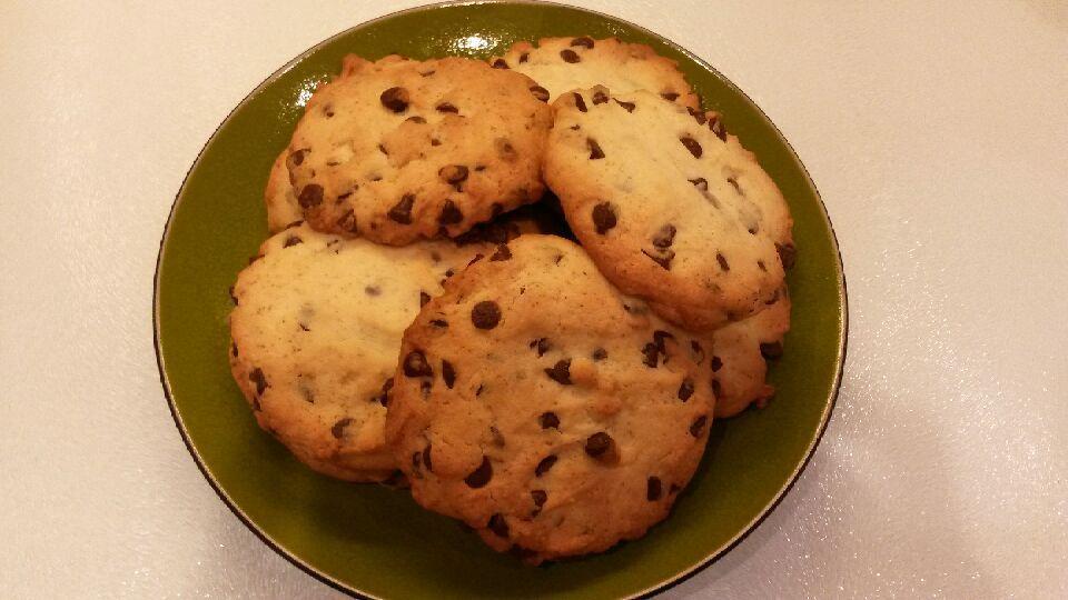 cookies façon Mary BARTZ