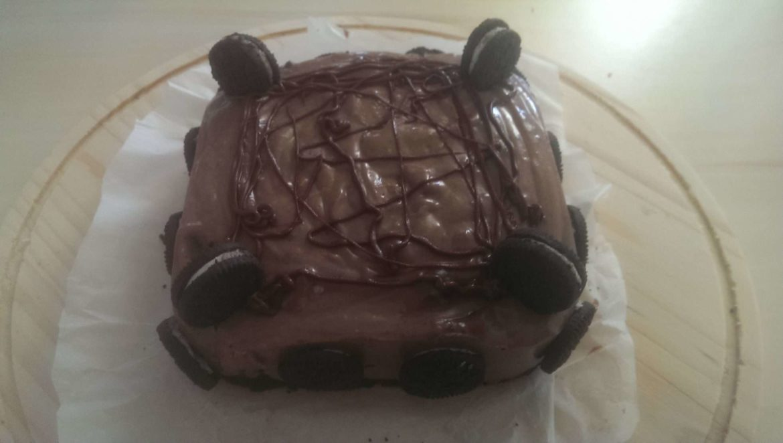 cheesecake oreo nutella