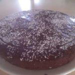 gâteau irrésistible coco