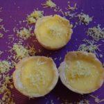 tartelettes citron façon christophe felder