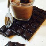 creme dessert chocolat facile