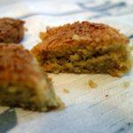 gâteau amandes sans gluten
