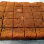 fondant chocolat poires facile