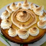 gâteau fondant citron chocolat blanc pavot