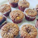 Muffins chocolat praliné facile