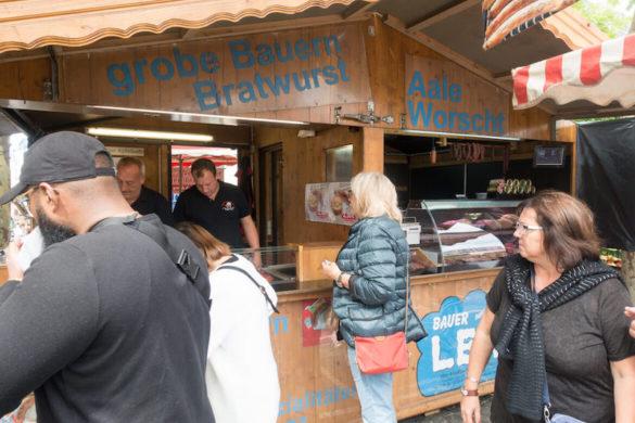 8 endroits où manger à Francfort