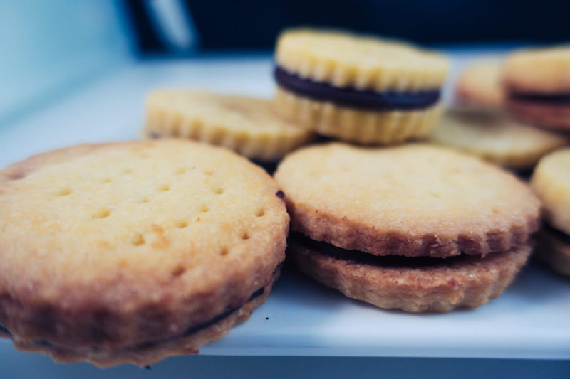 Biscuits prince de lu maison