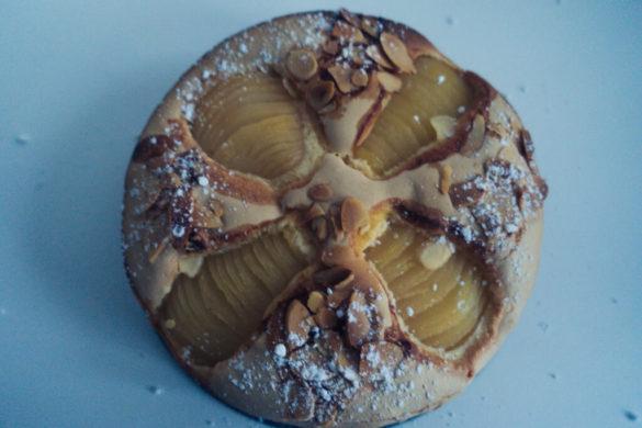 Gâteau aux fruits facile et rapide